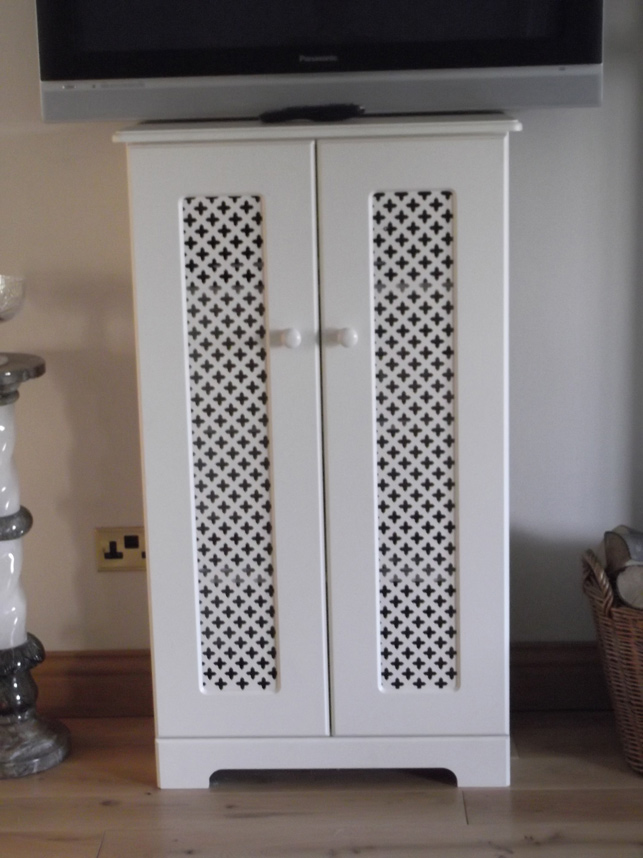 Town and Country build and fit Radiator Cabinets 1
